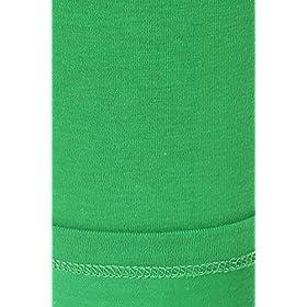 - 51OmAddTcGL - Leggings Depot Women's Premium Quality Ultra Soft Cotton Spandex Solid Leggings (Kelly Green, XL)
