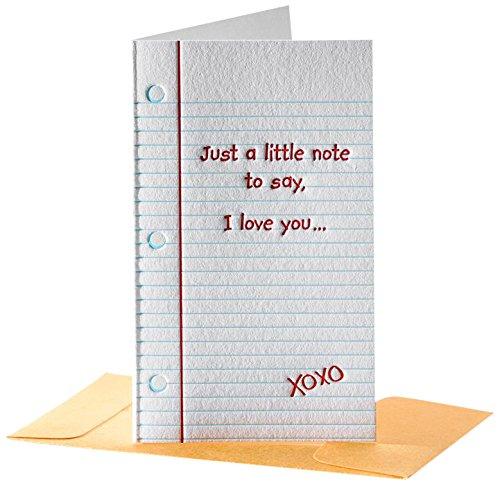 Old School #100 Letterpress Gift - Elum Designs