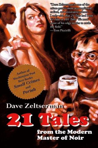21 Tales