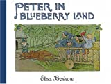 Peter in Blueberry Land, Elsa Beskow, 0863150500