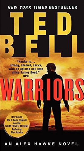 Download Warriors: An Alex Hawke Novel (Alex Hawke Novels) ebook