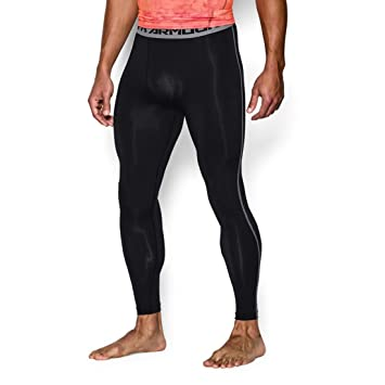 Amazon.com: Under Armour Men's HeatGear Armour Compression ...