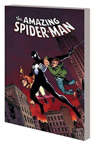 Spider-Man Complete Alien Costume Saga TP Book (Spiderman The Complete Alien Costume Saga Book 1)