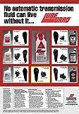 Lubegard 50904 Automatic Transmission Fluid