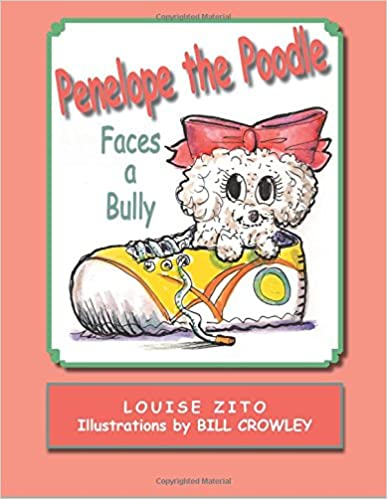 Penelope the Poodle Faces a Bully