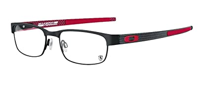 sliver oakley matte black scuderia glasses frames sunglasses ferrari