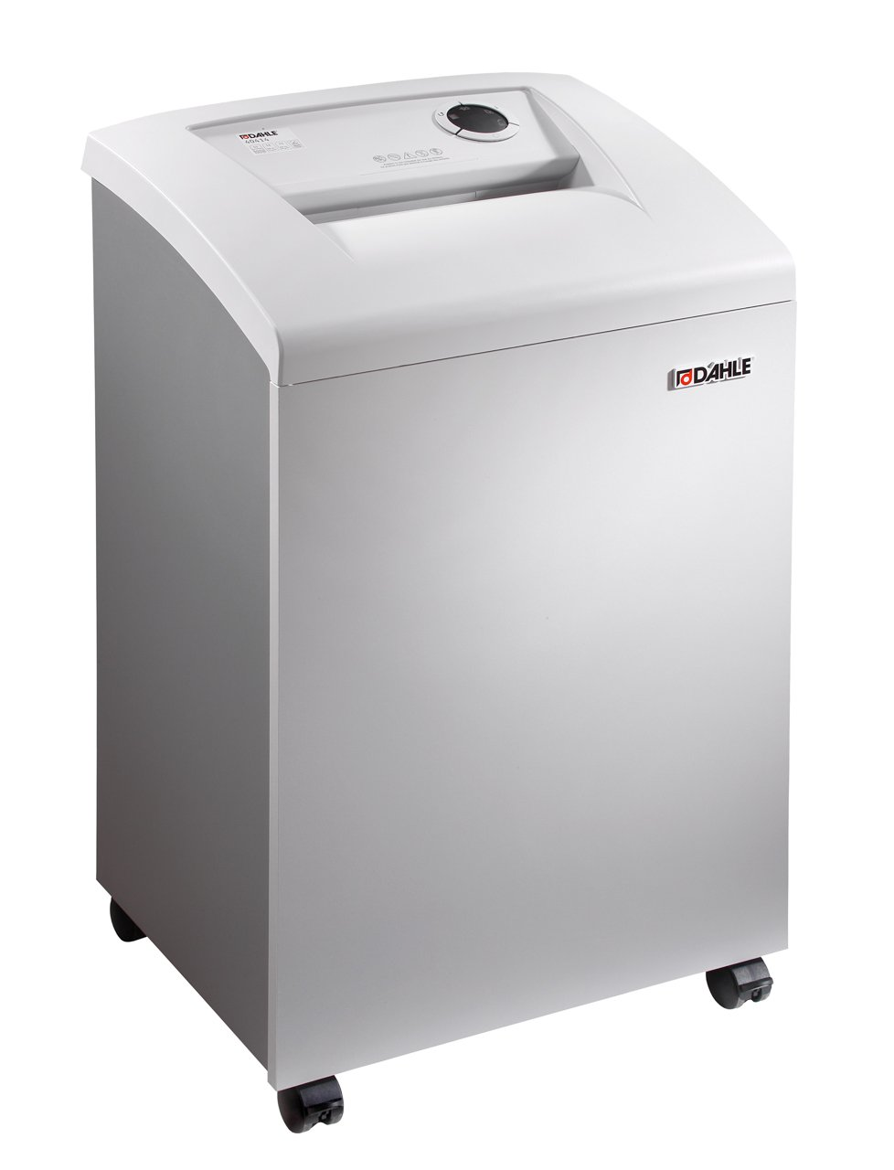 Dahle 40434 High Security Office Shredder, 12 Sheet, NSA Approved for NSA/CSS Specification 02-01, Security Level P-7