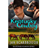 Kentucky Cowboy by Jan Scarbrough: Bluegrass Reunion Series, Book One