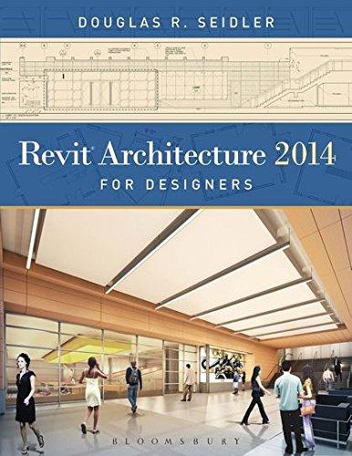 Revit Architecture 2013 for Designers by Brand: Fairchild Books