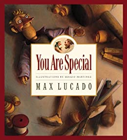 You Are Special (Max Lucado's Wemmicks) Free Download