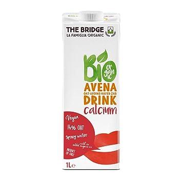 Amazon.com: Bio Avena bebida + fútbol 1 litro: Health ...