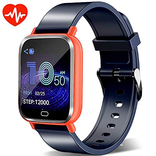 Smart WatchFitness Tracker Watch