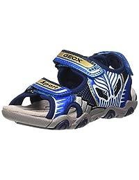 Geox Kids J SAND.STRIKE B Sport Sandals