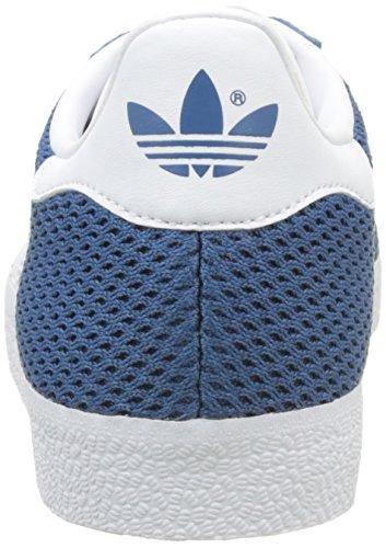 Blue Erwachsene Core Blue White Unisex Sneaker Gazelle Blau adidas Core Footwear B1xnvaa