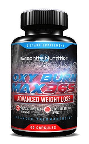 Oxy Burn max 365