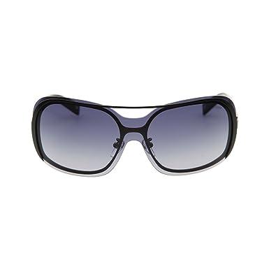c786c3ab76b1d3 STING Lunette de soleil - Femme noir noir  Amazon.fr  Vêtements et ...