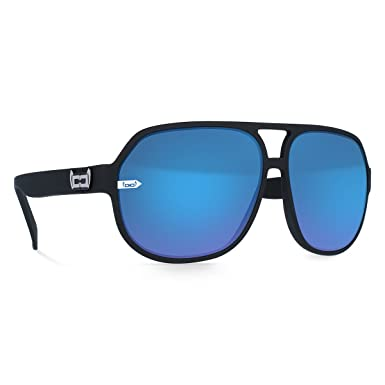 gloryfy unbreakable eyewear Sonnenbrille Gi3 Navigator Frost L, grau