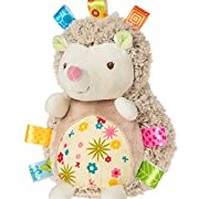Mary Meyer Taggies Petals Hedgehog Soft Toy
