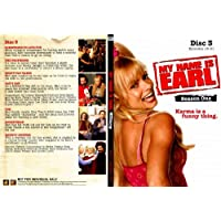 My Name Is Earl - Season 1 - Disc 3