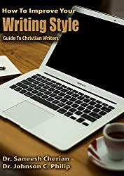 How can writers develop or improve their writing style?