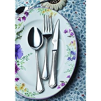 idurgo Collina Ref. 16800 Cutlery Set, Stainless Steel