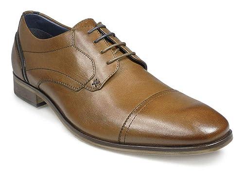 4e3cb20a20a5 Pod Men s Iowa Shoes Brown  Amazon.co.uk  Shoes   Bags