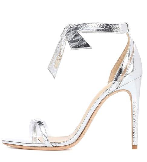 Zapatos Yojdtd Mujer Sandalias Tacón Alto De ZiPukX
