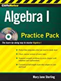 Algebra I, Mary Jane Sterling, 0470495960