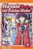 Hayate the Combat Butler, Vol. 9