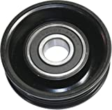CPP Accessory Belt Idler Pulley for Acura