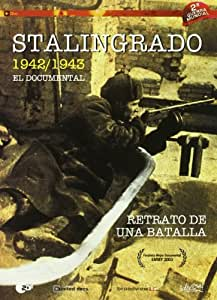 Stalingrado (Divisa) [DVD]