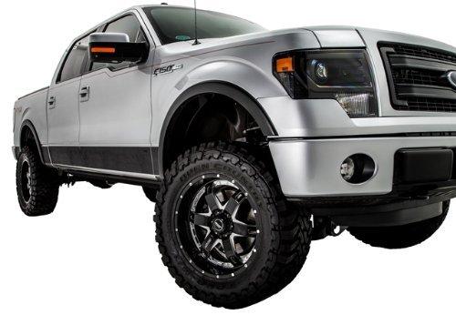 ICI STAINLESS Innovative Creations RA-T3006M Dodge RAM Quad CAB Short Box 8 INCH Armor Rocker