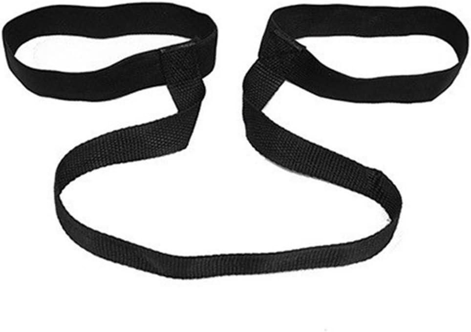 Bodhi2000/Tapis de yoga Bandouli/ère durable Tapis de yoga Sangle de transport Sling