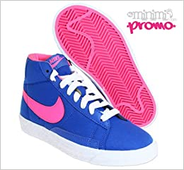 Blazer Vintage Et Rose Taille 37 5 Nike Bleu Blanc ZCdqxw117