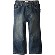 The Children's Place Baby Boys' Bootcut Jeans,