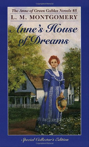 Image result for anne's house of dreams