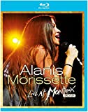 Alanis Morissette - Live At Montreux 2012 [Blu-ray]