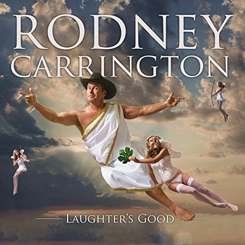Laughter's Good [Explicit]