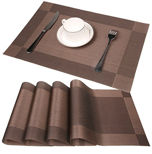 4 Placemats - 9