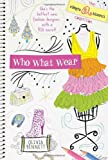 Who What Wear: The Allegra Biscotti Collection