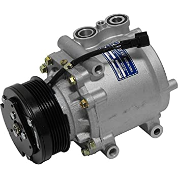 UAC CO 2486AC A/C Compressor