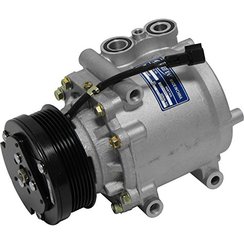 UAC CO 2486AC A/C Compressor Car Air Conditioner Compressor