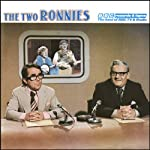 Vintage Beeb: The Two Ronnies |  BBC Audiobooks Ltd