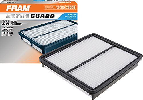FRAM CA10881 Extra Guard Panel Air Filter