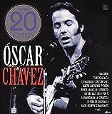 OSCAR CHAVEZ / SERIE 20 EXITOS