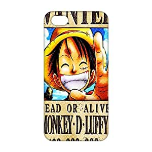 3D Case Cover Cartoon Anime Oone Piece Phone Case For Sam Sung Galaxy S5 Mini Cover