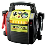 rescue pack - Quick Cable 604055-001 RESCUE Commercial Jump Pack 3000 Model