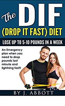 how to lose 5 pounds fast in a week