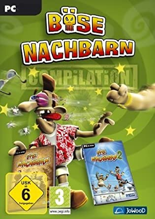 Böse Nachbarn Compilation Download Amazon De Games