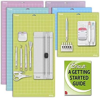 Cricut Essential Tool Set